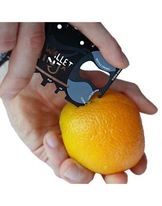 آچار همه کاره نینجا ولت همه کاره Ninja Wallet